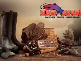 Hevi-Beads